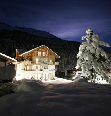 Hotel Vedig Inverno