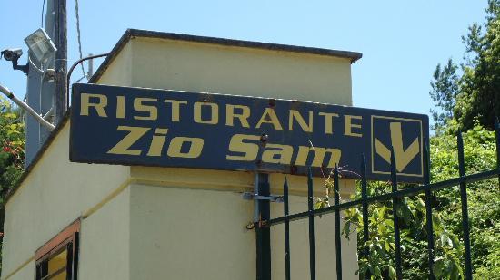 Esposito Car Service: Zio Sam's