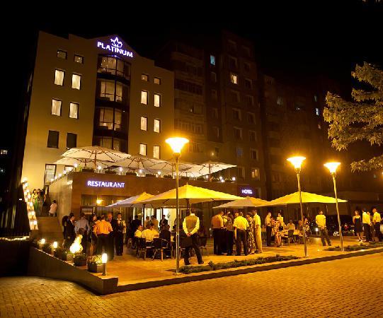 Hotel Platinum JND SRL
