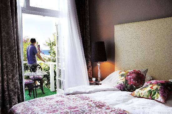 Blackheath Lodge: En-Suite Room