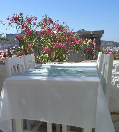 Panorama Hotel Bodrum: Hotel