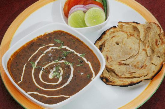 Kream n Krunch : Indian Platter