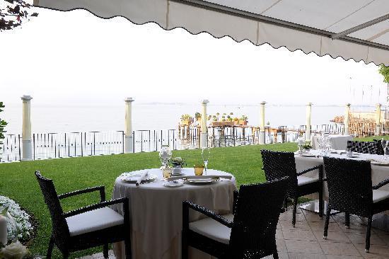 Ristorante Esplanade, Desenzano Del Garda - Restaurant Reviews ...
