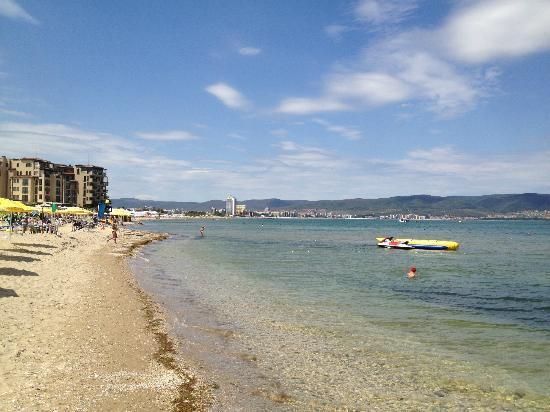 Royal Dreams Complex : Beach 5 minutes from Royal Dreams