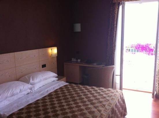 Hotel Victoria Frontemre : elegance