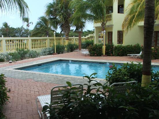La Quinta Beach Resort: Small Pool Phase I