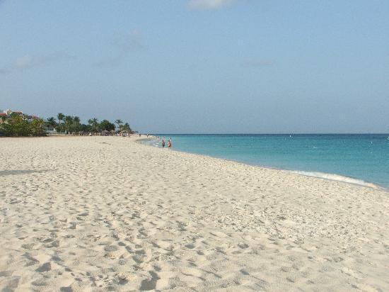 La Quinta Beach Resort: Eagle Beach