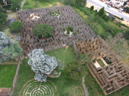 Photo of Monument / Landmark Honeydew Mazes at 82 Boland Street, Johannesburg 2040, South Africa