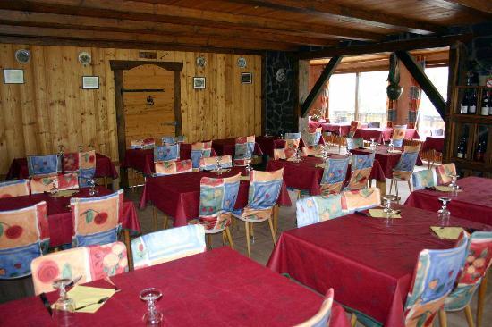 Hotel Le Concorde : Salle à manger