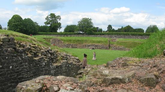 National Roman Legion Museum: Amphitheatre