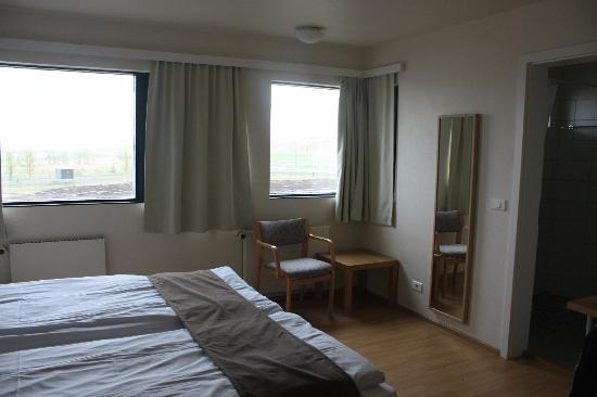 Hotel Edda Hofn: Room