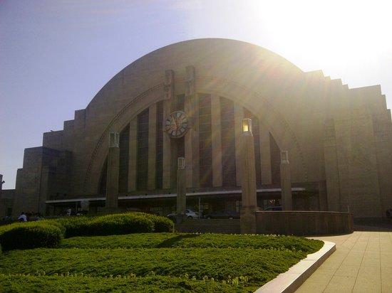 Cincinnati Museum Center : pic1