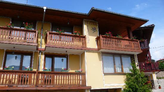 Photo of Hotel Panorama Sofia