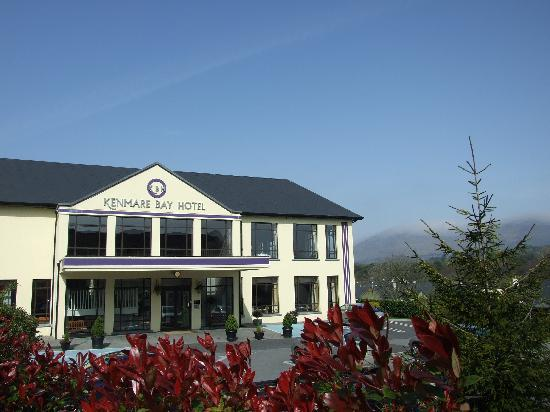 Kenmare Bay Hotel & Resort: Hotel Exterior