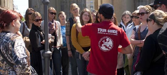 Free Tour Kharkov