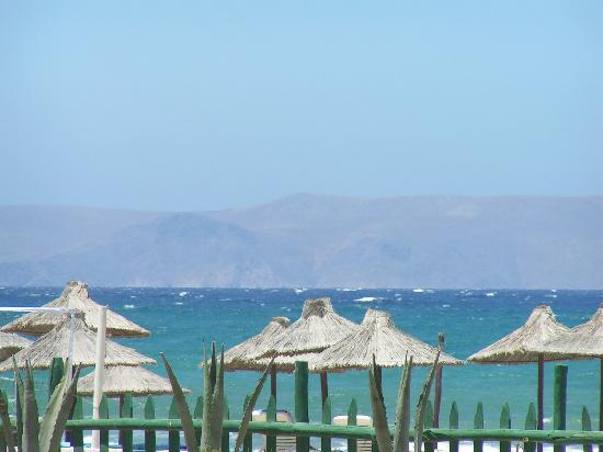 Bella Beach Hotel : aquis bella beach