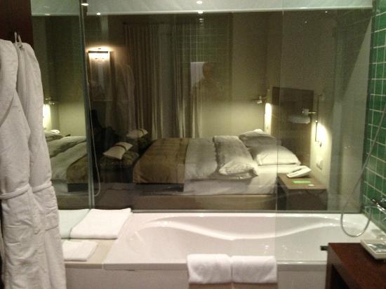 M'Ar De Ar Aqueduto: Room