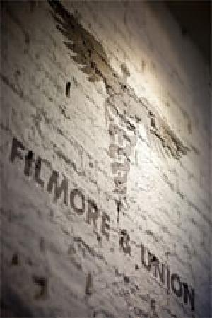 Filmore and Union: The logo