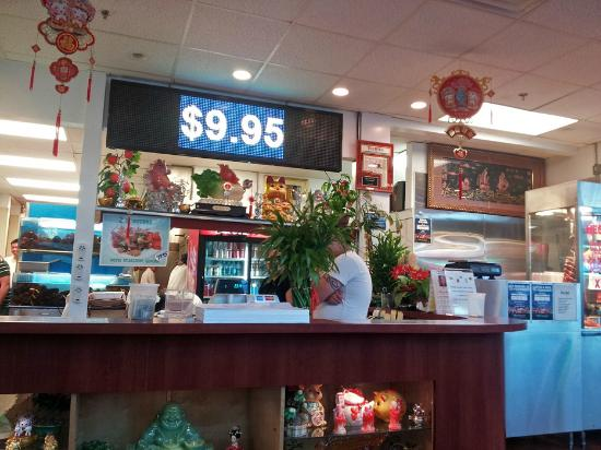 Chinese Food Downtown Lowell Ma