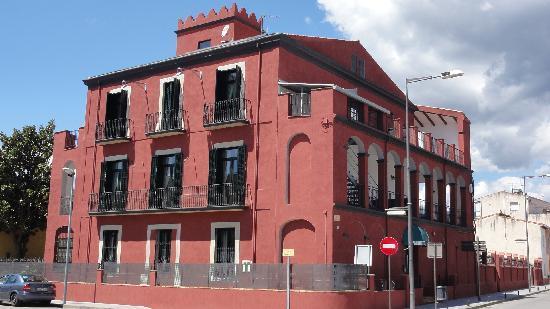 Aparthotel Can Gallart