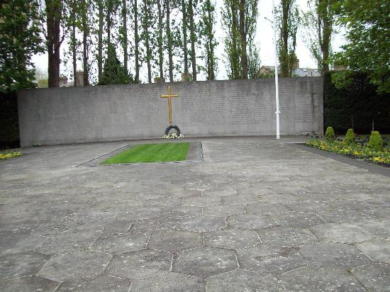 Arbour Hill Cemetery