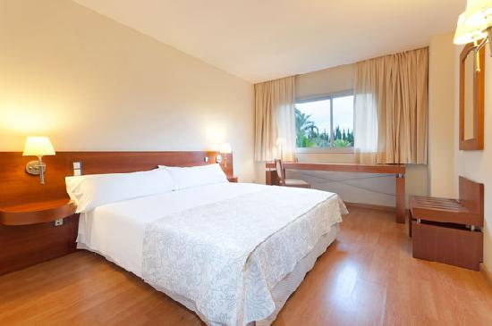 Tryp Valencia Almussafes: TRYPAlmussafes-TRYPRoomDoubleBe.jp