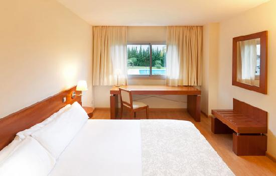 Tryp Valencia Almussafes: TRYPRoomDoubleBe.jp