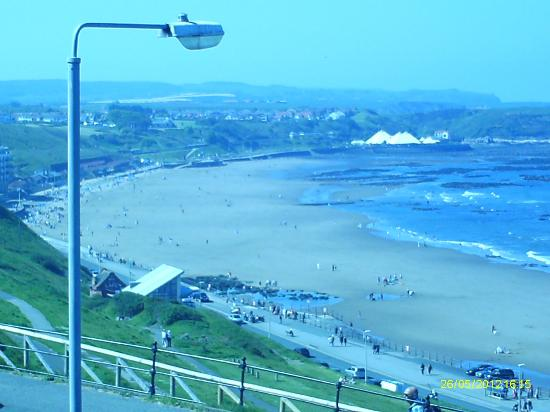 journey from blackburn scarborough