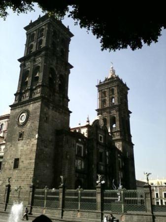 Photo of Hotel San Miguel Puebla