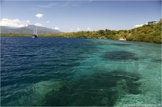 Blue Season Bali at The Menjangan: Bajul Bay