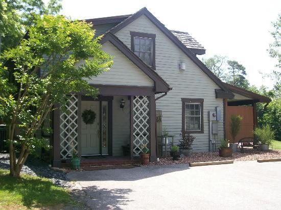 Baladerry Inn : Carriage House