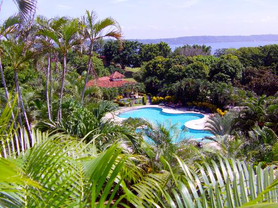 Occidental Papagayo - Adults only: Piscina