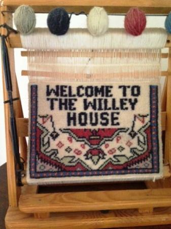 Willey's Farm Bed & Breakfast: Welcome!