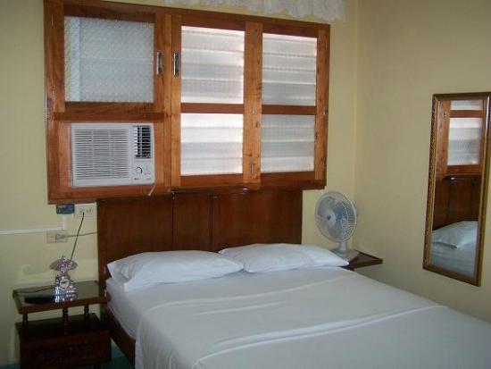 Villa La Roca: Schlafzimmer
