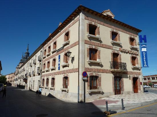 Photo of Hospederia El Fielato El Burgo de Osma