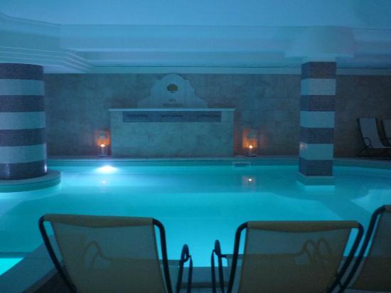 Montecopiolo, Italia: spa