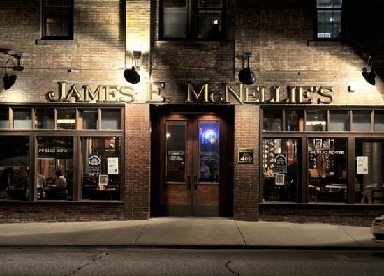 McNellie's Public House : McNellie's Pub