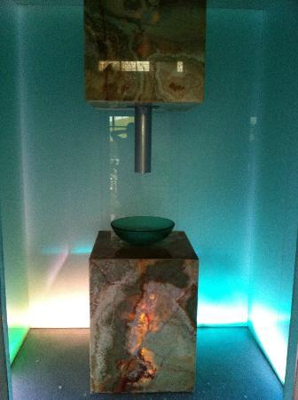 Cabina de hielo del spa fotograf a de hotel zen balagares for Affitti cabina cabina resort pinecrest