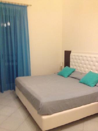 Sorrento Flats: la nostra camera