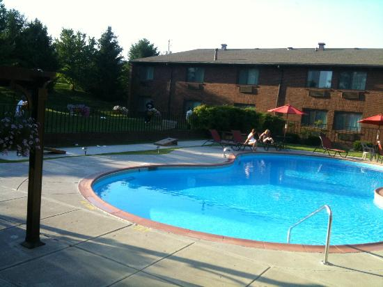 Photo of Best Western Shelbyville Lodge