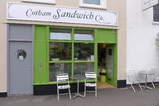 Cotham Sandwich Co.