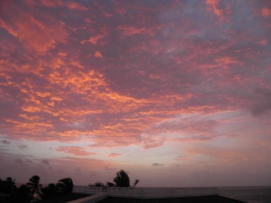 Tara del Sol: sunrise