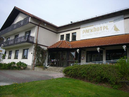 Parkhotel Emstaler Höhe: Hotel Emstaler Höhe