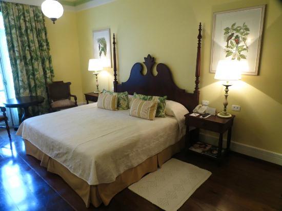 Belmond Hotel das Cataratas: apartamento de luxo