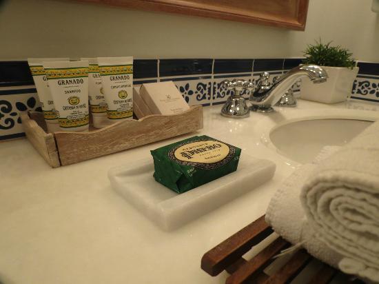 Belmond Hotel das Cataratas: banheiro