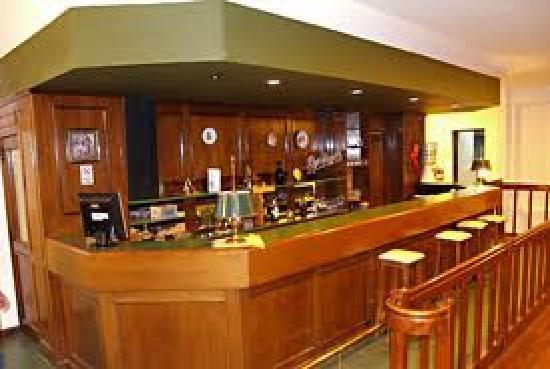 Hotel Sol Del Sur: confiteria soldelsur
