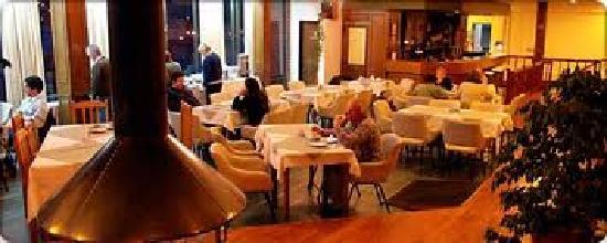 Hotel Sol Del Sur: desayunador soldelsur