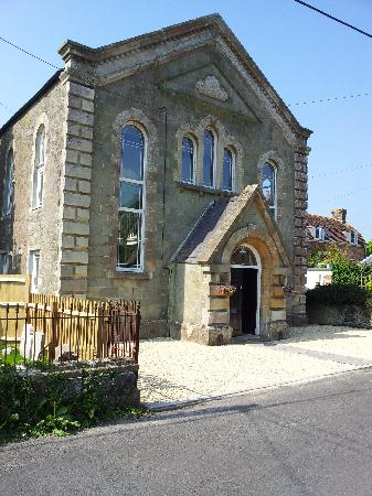 The Old Chapel B&B