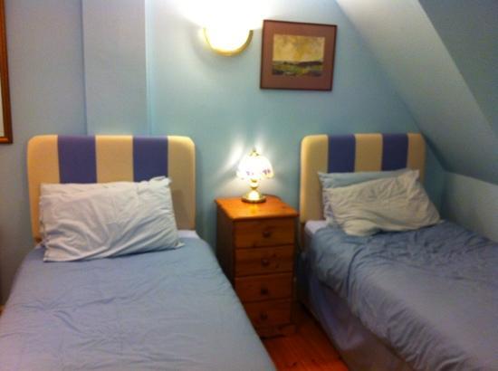 Rockridge House: room