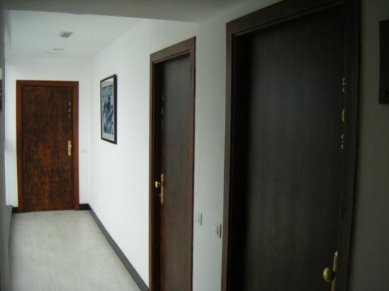 Bull Astoria: Rooms